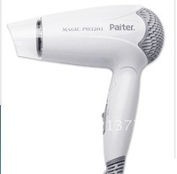 Hot sale PH3201 fashion mini hair dryer Hair tools 1200W constant household using  folding for travel free shipping