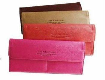 Free shipping,Sweet slim long style womens wallet,cute cheap wallets,card bag,designer wallets/purses,wholesale purses(ss-4131-1