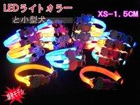 LED PET FASHION Luminous in collars leads Cat Hello Cartoon suspenders set chain 13074221361