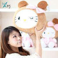 J2 Super hello kitty cookies plush pillow doll, 1pc