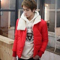NEW autumn and winter, dropship elegant cool THICK WARM men's jacket coat