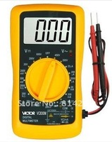 Free  shipping,, digital multimeter VC830M victory instrument