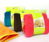 Min Order $20 (mixed order) Pet comforter dog cages pad blanket  (HD)