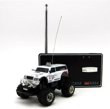 Free Shipping New Arrival Cheap RC Radio Remote Control 1:58 Cross Country Car
