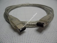 FIREWIRE IEEE 1394 6-to-6-pin 6-6iLink DV CABLE 1.5M