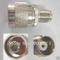 10PCS N male plug to  TNC female jack straight RF adapter