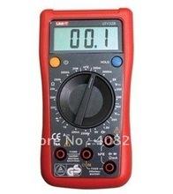 Uni-t UT132B de mano multímetro AC / DC frecuencia resistencia