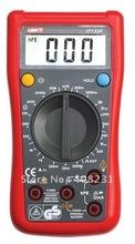 Uni-t UT-132A multímetro Digital con generador de onda cuadrada tamaño de la palma multímetro Digital