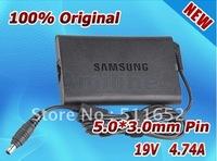 Genuine Samsung 90W Slim Power Adapter AA-PA1N90W AA-PA1N90W/US AA-PA3NS90/US+Free shipping