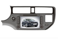 car dvd player KIA K3 DVD RADIO IPOD GPS SD USB Analogue TV with CANBUS