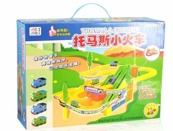 Thomas Train Toy Track Train Track to Toy Thomas