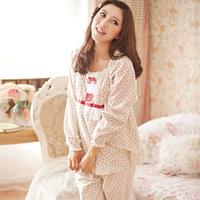 Женская пижама 100% twinset