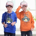 2012 child male child autumn sweatshirt hoodie long-sleeve clothing t-shirt 1205