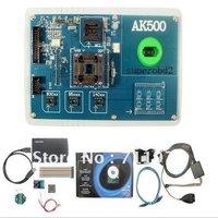 DHL free shipping. 2012 hotsale  Mercedes Benz Key Replacement AK500 Key Programmer .factory ak500