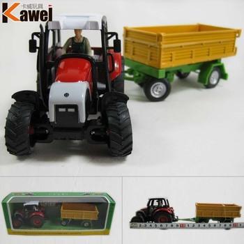 Tractor 02 cars alloy car models cars