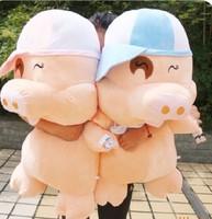 Doll birthday child day gift plush toy pillow cloth doll female