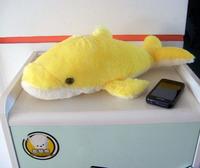 Cloth doll plush toy dolphin doll child birthday gift female