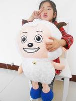 Plush toy happy doll cloth doll birthday child girls gift female