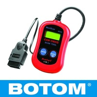 Free shipping.Autel MaxiScan MS300 Code Reader Check Engine Light Reset Tool OBD2 OBDII CAN