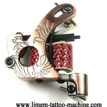 Hot sale tattoo machine  gun supply kit and rotary machine Free shipping