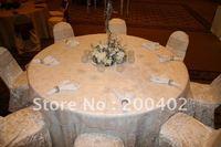 white velvet wedding chair cover for weddings