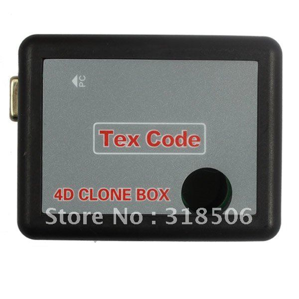 Hight quality and best price for 4D EH2 COPY Adapter for AD 900 or Clone King 4D !(China (Mainland))
