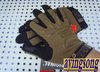 cycling gloves Sand color, Tactical Gloves,Army Full Finger Airsoft Combat Tactical Gloves .