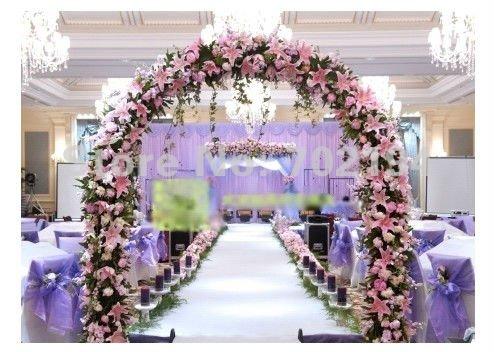 Shop Popular Large Wedding Flower Arrangements from China ...