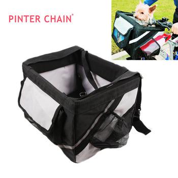 bicycle pet bag dog portable bag for outdoor