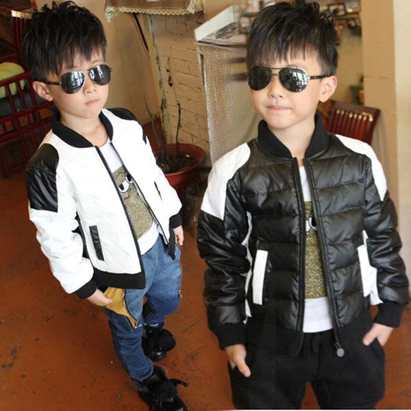 Куртка детская модные
