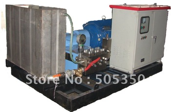 high pressure concrete cleaning machine,water jet cleaner(WM2A-S)
