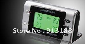 Royceed Tire Pressure Monitoring System wireless TPMS WT110