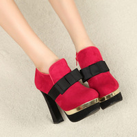 Женские ботинки s L068
