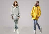 Free shipping,Newest  Maternity hoodies , pregnant women winter warm cute coat, pregnant woman gray, yellow outwear plus size
