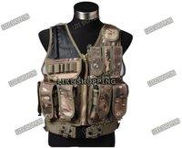 Tactical Combat  Vest