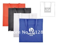 Light & durable 80gsm non-woven bag for shopping