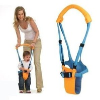 Moon baby Walkers Infant Toddler safety Harnesses Learning Walk Assistant Kid keeper Free shipping E377