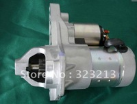 NEW GENUINE STARTER  for  Nissan MARCH  MICRA  NOTE  QASHQAI  TIIDA NV200  Livina CUBE  SYLPHY LATIO VERSA HR16DE  23300-EE00B