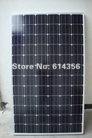 250W solar panel   solar cells  Monocrystalline silicon  best price sell