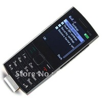 Big promotion Russian Keyboard dual sim card X2 X2-02 mobile phone 2.2 inch screen free shipping
