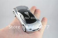 Avus Quattro Metal Inertia Car Toy With Headlight,Length:3.43 inch