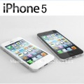 2ps/lot For iphone5 Fake Non Working Replica Dummy Display Phone 5G (Black /White)  Free Shipping