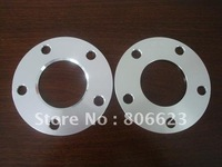 2 HubCentric Spacers 6mm for 03 04 05 06 07 08 Benz S600 Base Sedan 4-Door 5.5L 5513CC 336Cu.In.V12 GAS SOHC Turbocharged