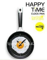 Настенные часы plastic /6