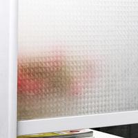 Japanese style scrub print window stickers 45 200cm croppings e9538
