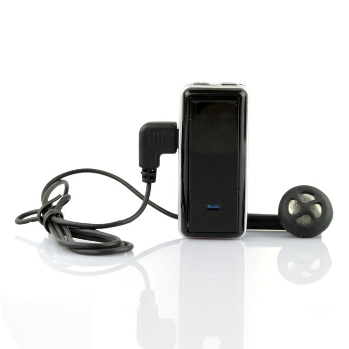 S6Y A11 Bluetooth Stereo Headset Headphone for iPhone 4 4G 3G 3GS(China (Mainland))