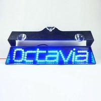 Индикатор для приборной панели авто angeno Civic LED