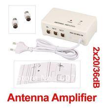 amplified signal splitter promotion