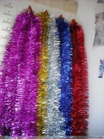 Stunning multicolour vigoreux wedding garland divisa christmas festive decoration supplies