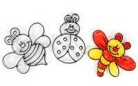 Игрушки для рисования www.yhgifts.com